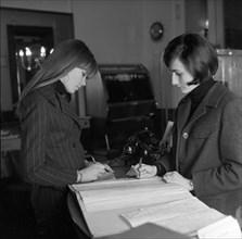 Francoise Hardy (1965)
