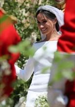 Mariage royal Prince Harry et Meghan Markle