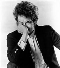 Bob Dylan, vers 1968
