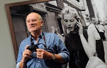 Peter Lindbergh , 2010