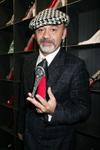 Christian Louboutin, 2010