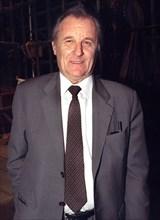 Albert Uderzo, 1998