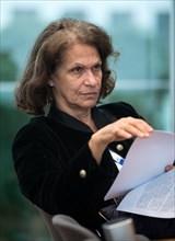 Mireille Fanon-Mendès-France