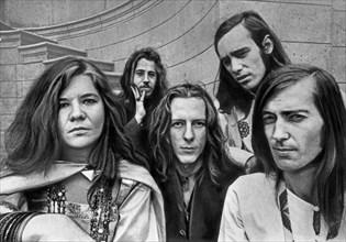 Janis Joplin, 1968