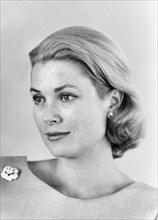 Grace Kelly, princesse de Monaco