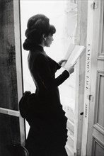 Juliette Gréco, 1964