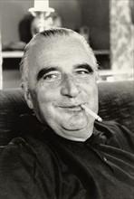 Georges Pompidou (6 juin 1966)