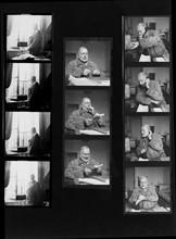 Ernest Hemingway (September 14, 1956)