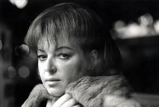 Régine (14 novembre 1968)