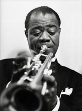 Louis Armstrong (17 novembre 1955)