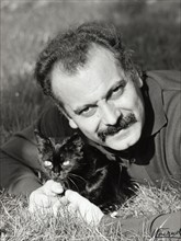 Georges Brassens (23 juin 1960)