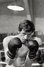 Jean-Paul Belmondo (21 juin 1960)
