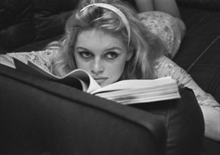 Brigitte Bardot (1958)