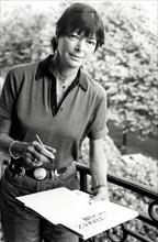 Annbel Buffet, 1981