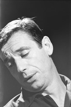 Yves Montand (1958)