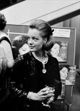Romy Schneider, 1963