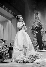Maria Callas en concert