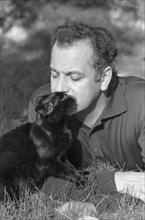 Georges Brassens, 1960