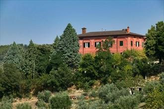 """Agritourism """"La Ghirlanda"""", Umbria, Italie"""
