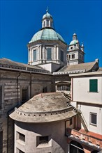 The Genoa Cathedral