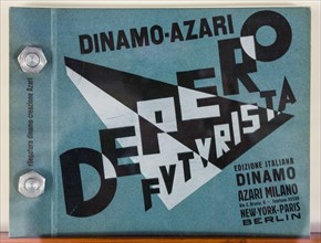 La Casa Depero, Rovereto