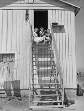 children, girls, family, rural, historical,