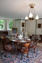 Maison de Chateaubriand à Châtenay-Malabry