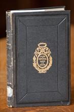 Lycée Louis Le Grand, Livre Aux Armes du Lycée