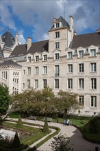 Lycée Louis Le Grand, Paris