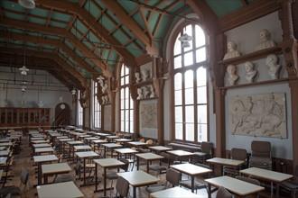 Lycée Chaptal, Paris
