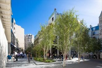 Beaupassage, Paris, 7e arrondissement