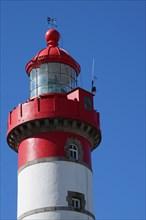 Saint-Mathieu Lighthouse, North tip of Finistère