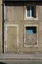 Habitat en restructuration, Le Mans