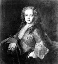 Louis XV enfant