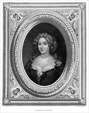 Françoise de Rochechouart de Mortemart