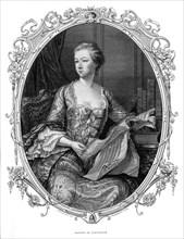 Jeanne Antoinette Poisson,