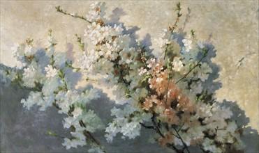 Degrange, Springtime