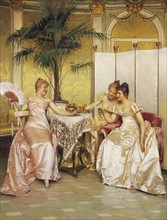 Soulacroix, The Love Letter