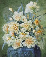 Rhead, Still Life of Spring Flowers