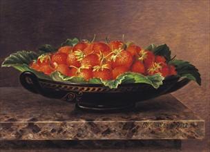 Jensen, Strawberries in a Greek Kylix