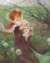 Simonidy, Winter Perfume