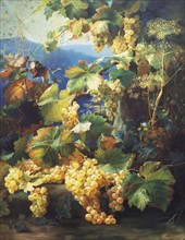 Kreyder, Still Life With Grape
