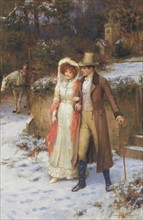 Knowles, The Morning Walk