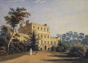 Varley, Higham House in Woodford