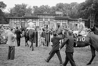 Grand Prix de Paris, 1960