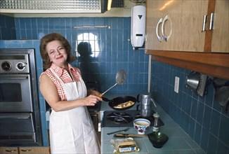 Olivia de Havilland, vers 1969