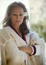 Ursula Andress, 1978