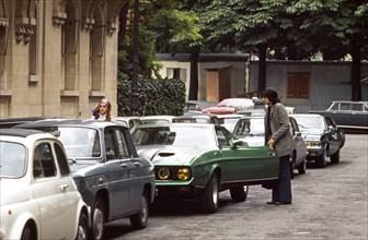 Sheila et Ringo, 1971