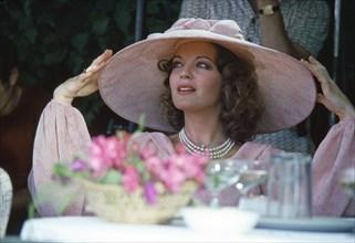 Romy Schneider, 1976