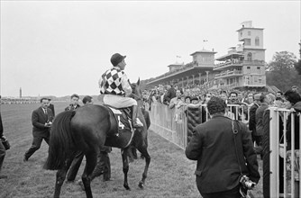 Grand Prix de Paris, septembre 1960